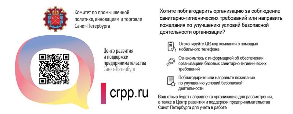 """QR-code ООО """"Северная Корона"""""""